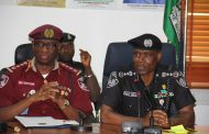 IGP Orders Clampdown On Illegal Use of Siren, Revolving Lights, Covered Plate Numbers, Others