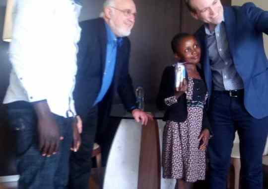 Nigeria: The Status Quo Is Unacceptable – US Interfaith Delegation