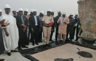 Julius Berger Celebrates Trail-blazing Structural Expertise At Iconic Technology Building Data, Command And Control Centre Of Nigeria Immigration Service