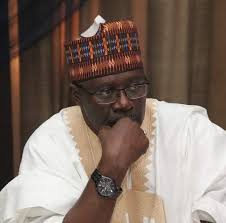 Alleged N2.5 Billion Fraud: Buhari Suspends NBC DG, Modibbo Kawu