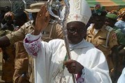 Kundi Ordained As Catholic Bishop Of Kafanchan