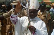 Kundi Ordained As Catholic Bishop Of Kafanchan