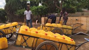 Gov Ayade Gives Water Board Marching Orders