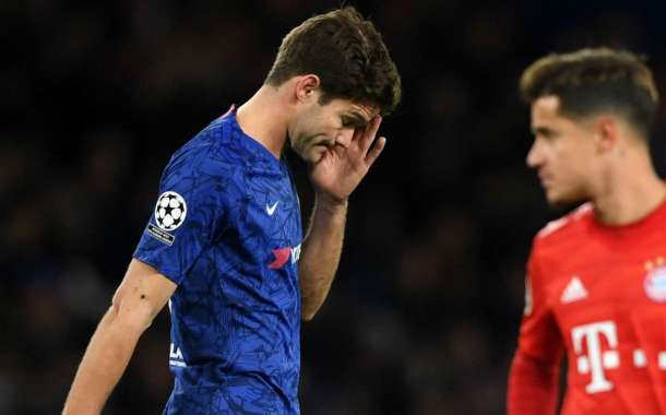 Brilliant Bayern Teach Lampard's Chelsea Harsh 3-0 Lessons