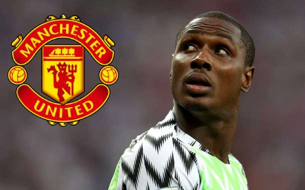 Ighalo Races For Match Fitness