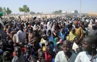 Insurgency: Jaiz Bank Thrills Gov Zulum, Borno IDPs With Relief Materials