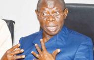 Quash My Suspension As APC Chair - Oshiomhole Tells Appeal Court