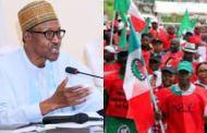 COVID-19: NLC Writes Buhari, Kicks Against Lockdown Extension