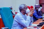 Who Is Really In-charge of Presidential Task Force on COVID-19 – Speaker Gbajabiamila Asks