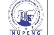 NUPENG Demands Recall Of Sacked Oil Workers