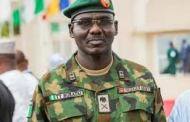 Insurgency: Buratai Relocates To Operations' Theatre In North East