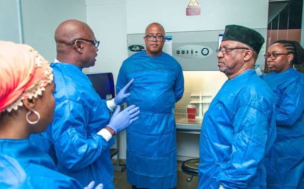 Resident Doctors Tackle FG Over Chinese Medical Experts' Visit