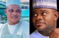 We Won Kogi Governorship Election – PDP Insists