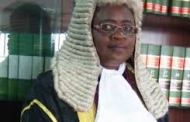 President Buhari Extends Appointment Of Justice Donggban-Mensen As Acting President Of The Court Of Appeal