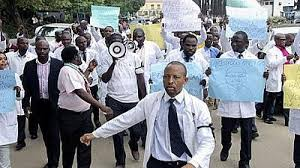 25% Salary Deductions: Kaduna State Health Workers Begin 7-days Warning Strike