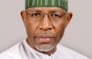 Buhari Sacks Uduk, Appoints Lamido Yuguda As New SEC Boss