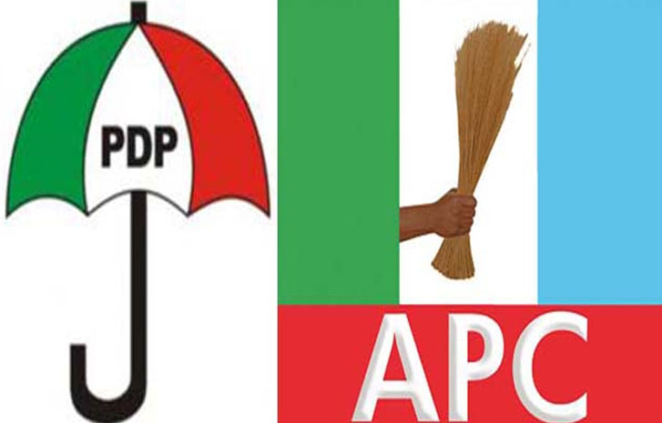 2023: When Will APC, PDP Finally Implode?