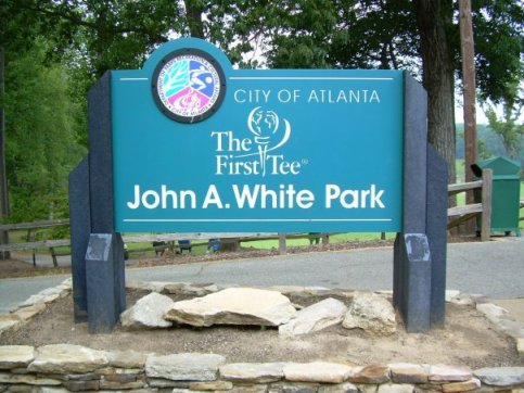 John A. White Golf Course