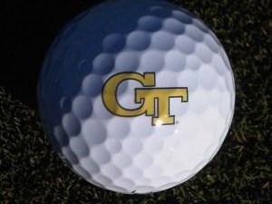 Georgia Tech Men's Golf Blows Past Field at Makai