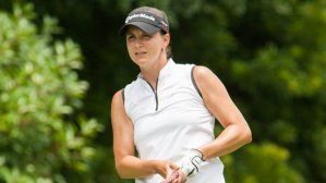 Karen Paolozzi makes history in PGA PNC