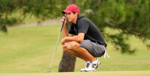Final round surge lifts Robert Mize to Georgia Amateur title