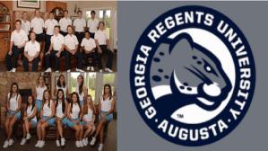 Georgia Regents' Men's and Women's Team Caps Fall