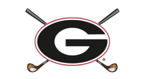 Georgia Cards School-Record 13-Under