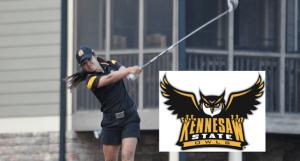 KSU Women's Golf Finishes in a Tie for 7th at Web.com Intercollegiate