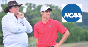 UGA Invited To NCAA Regional Hosted By San Diego