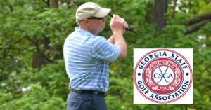 Frank Remmes Wins Georgia Senior Match Play Championship
