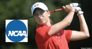 Carbajo Ré Finishes 55th at Raleigh Regional