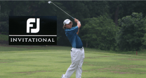 Huntzinger Crowned Champion at FJ Invitational