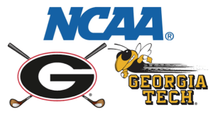Top 10 NCAA Division I Schools for Men's Golf