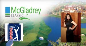 Martina McBride to Perform at The McGladrey Classic
