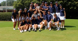 West Team Claims Wyndham Cup for Third Straight Year