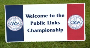 Deven Broadaway Wins Georgia Public Links Championship