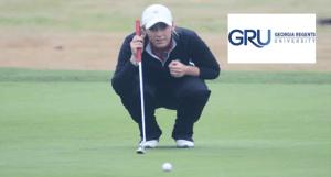 GRU Augusta Women's Golf Cards Ninth At Mason Rudolph Championship