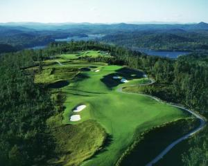 Currahee, a major success story for golf; Award-winning property captures essence of Club lifestyle