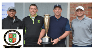 St. Ives Country Club Wins Georgia Team Championship