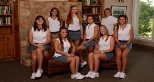 Augusta Women's Golf UCF