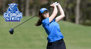 Georgia State Finishes 9th at John Kirk Panther Intercollegiate