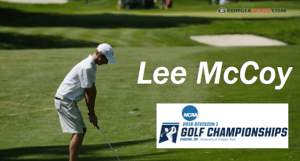 McCoy Finishes Sixth In NCAA Championships
