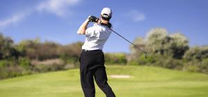 Golf Swing Fundamentals