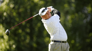 Augusta's Scott Parel Co-Medalist In Champions Tour Qualifying
