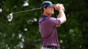 Former Bulldog Swafford Scores First PGA Tour Victory