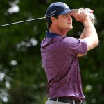 Former Bulldog Swafford Scores First PGA Tour Victory