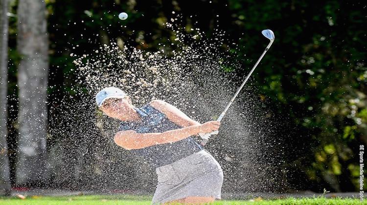 Women's Golf: Georgia Southern Takes Third at Texas State Invitational