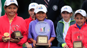 3 Georgians qualify for Drive, Chip and Putt Championship