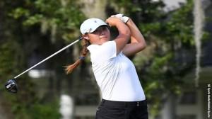 GS: Women's Golf Wins Spring Break Shootout