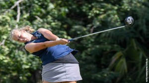 Georgia Southern Women's golf places 14th at Henssler Intercollegiate